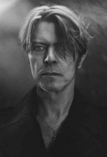 Nick Hern Books to publish David Bowie's musical <em>Lazarus</em>