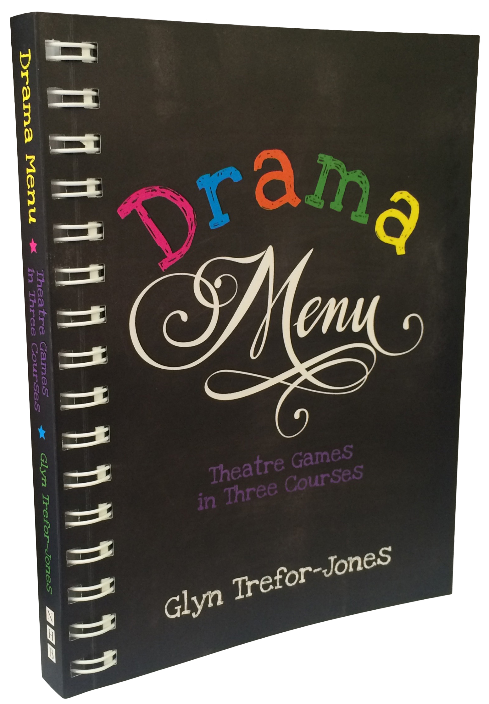Nick Hern Books - Drama Menu pack shot
