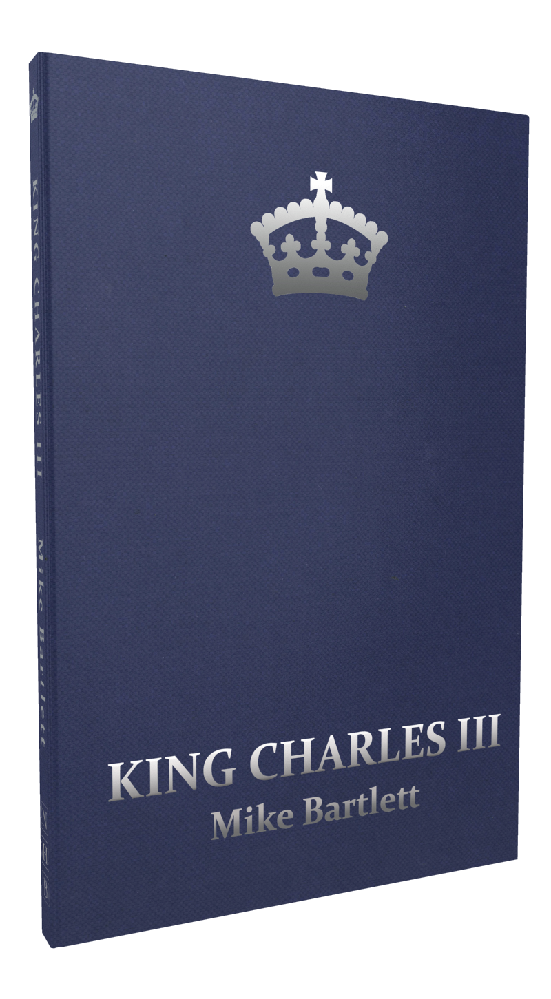 King Charles III: Special Edition