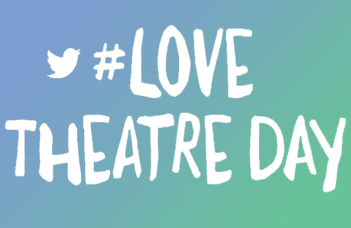 50% off for 24 hours in our Love Theatre Day Sale!