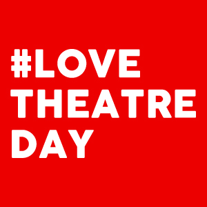 Save 40% and support freelancers in our 24-hour #LoveTheatreDay Sale