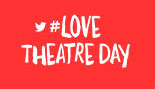 Get 50% off for 24 hours in our #LoveTheatreDay Sale!