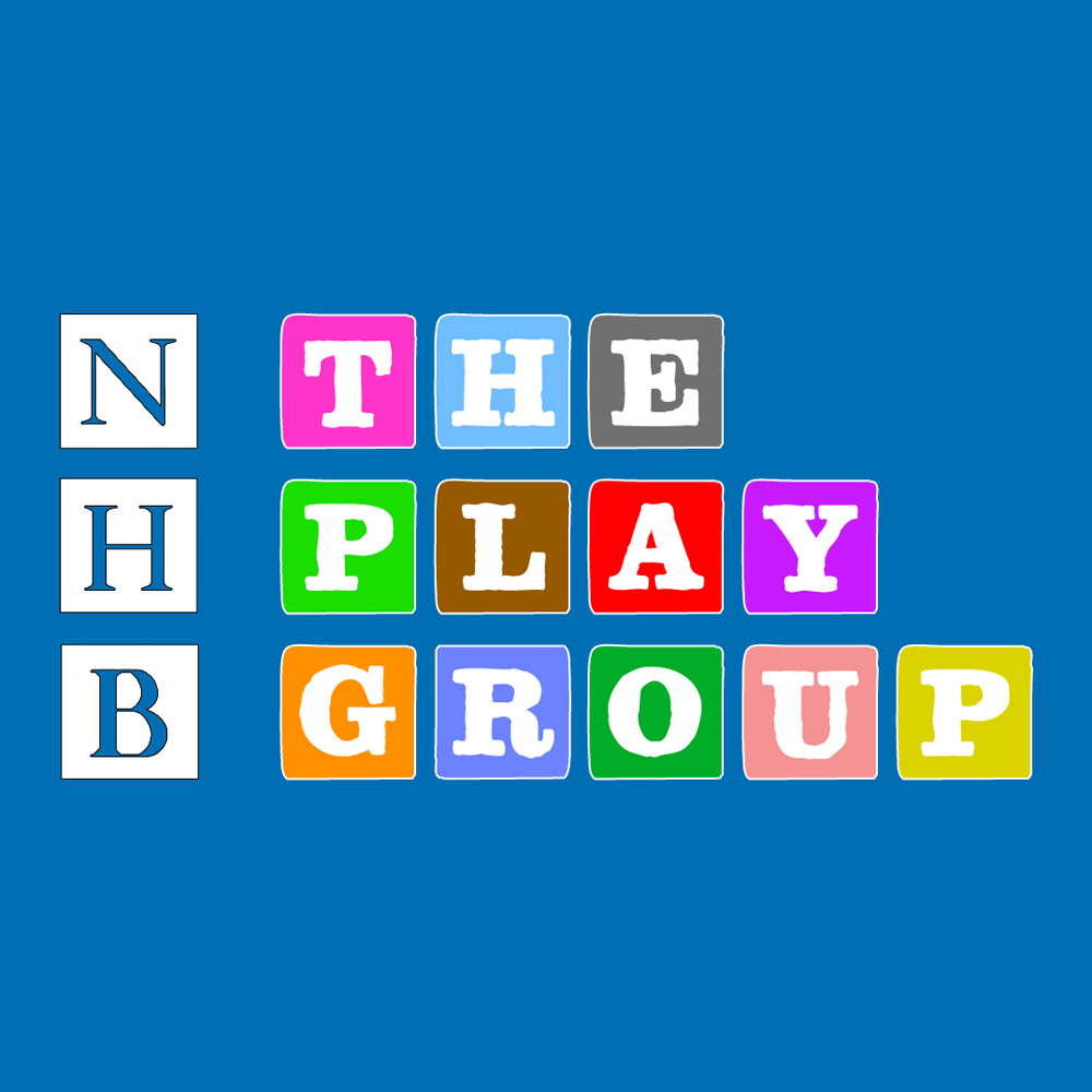 The NHB Playgroup – a free play each week to read and discuss