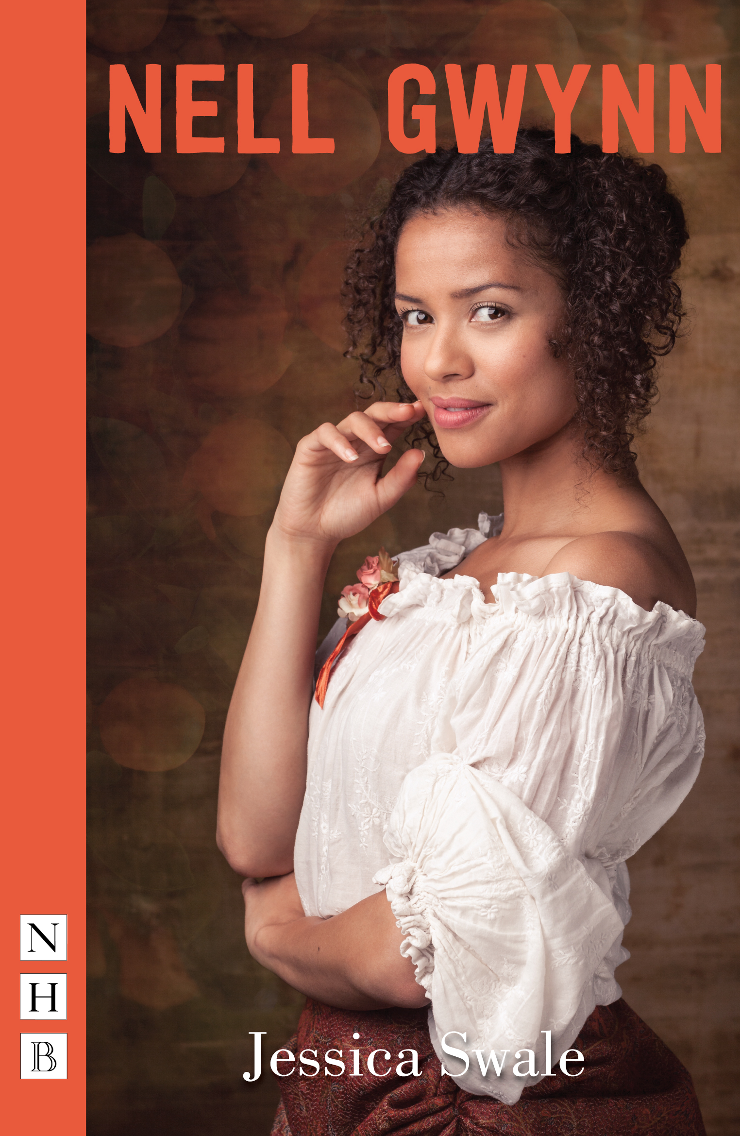 NELL GWYNN by Jessica Swale available now!