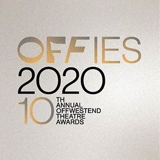 <em>Wolfie</em> and Dylan Coburn Gray lead NHB wins at Offies 2020