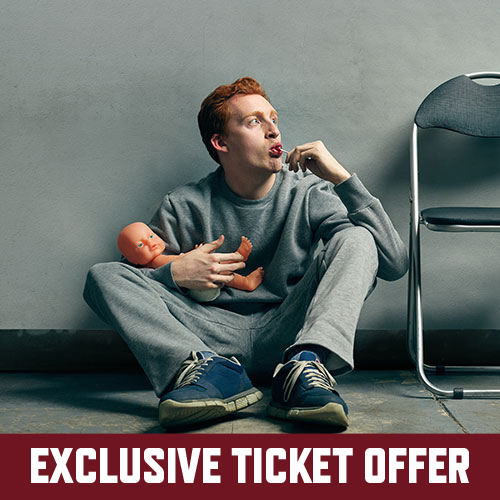 Save 10% on tickets to <em>Shook</em> at Trafalgar Studios
