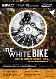 THE WHITE BIKE POSTER final web