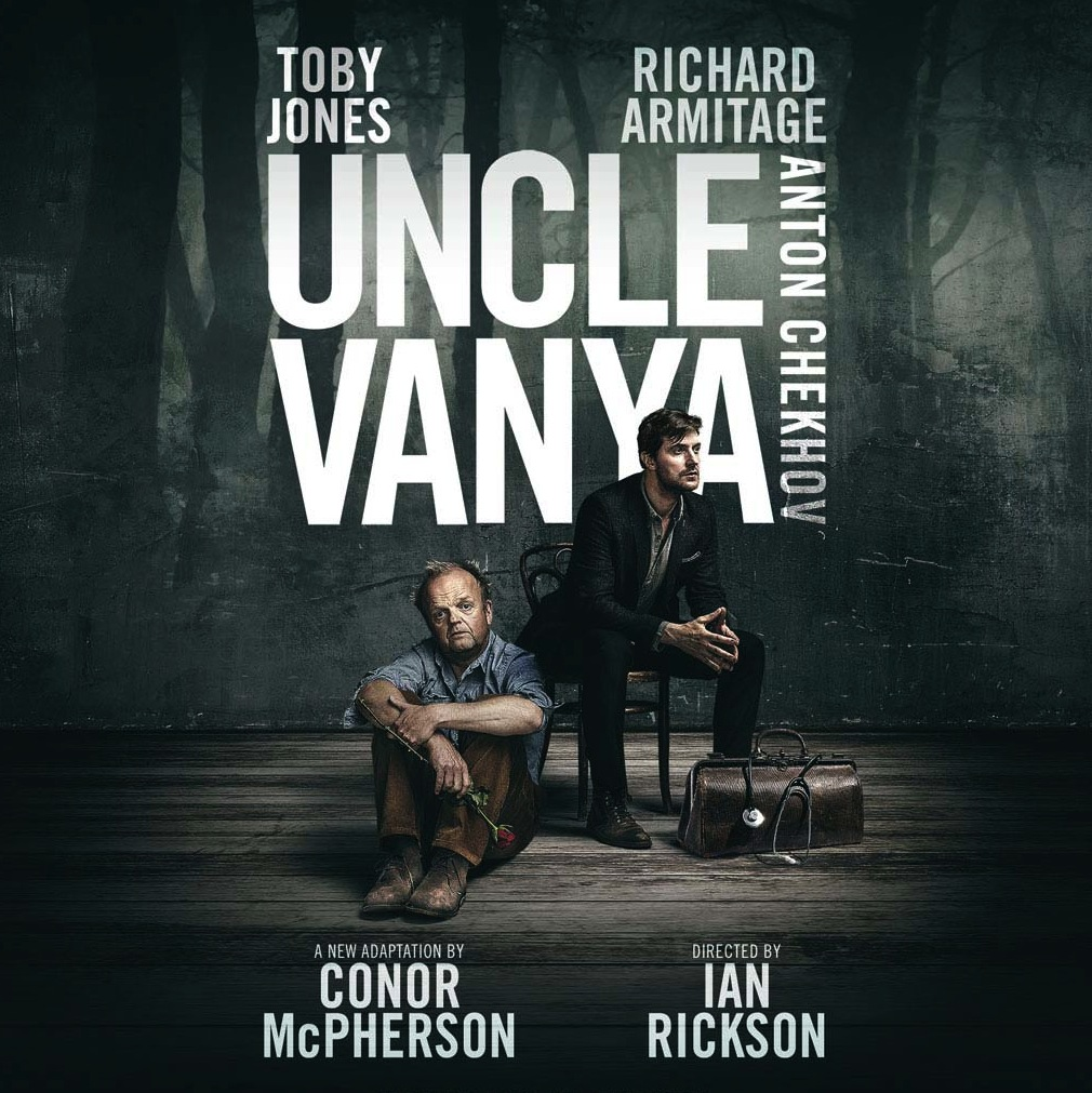 <em>Uncle Vanya</em> coming to cinemas and BBC Four