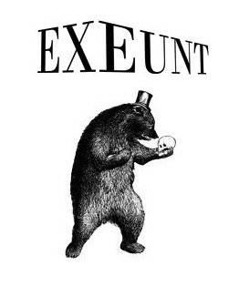 Nick Hern Books sponsors Exeunt Magazine podcast episode on playwriting