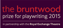Katherine Soper wins Bruntwood Prize for Playwriting 2015