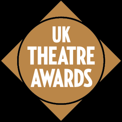NHB nominees at UK Theatre Awards