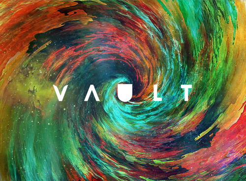 Line-up announced for second VAULT Festival anthology