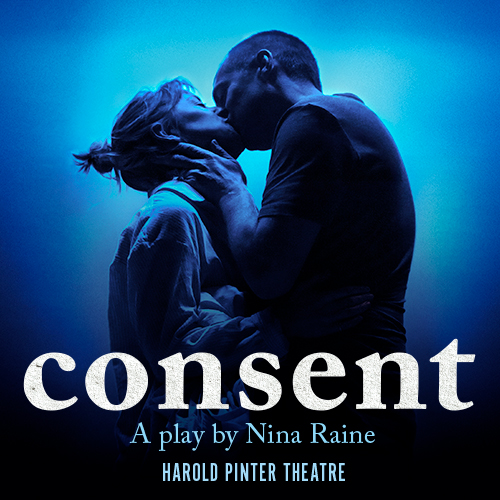 Win tickets to <em>Consent</em> plus the script