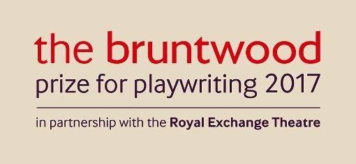 Bruntwood Prize for Playwriting 2017 opens for entries